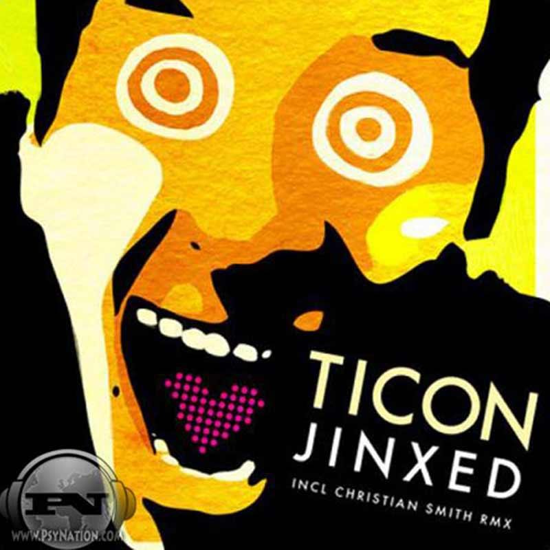 Ticon - Jinxed