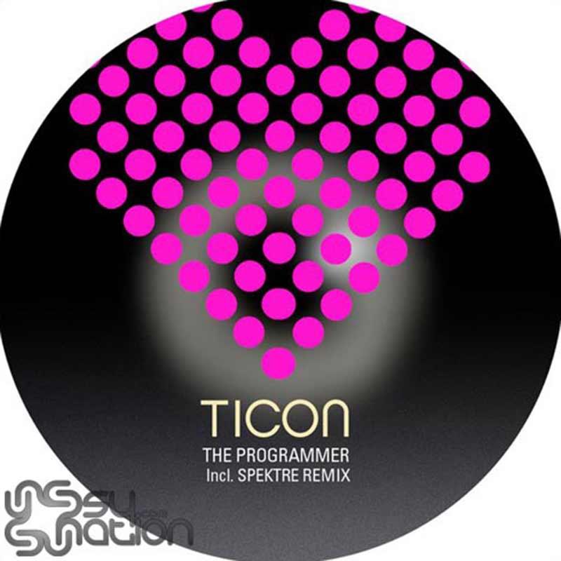 Ticon - The Programmer