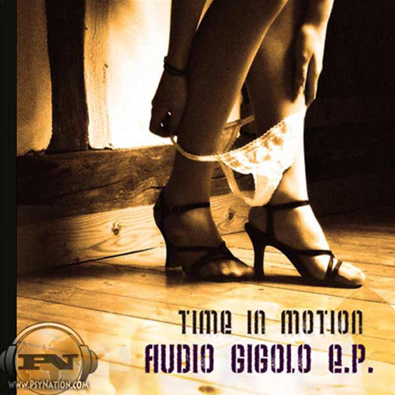 Time In Motion - Audio Gigolo EP