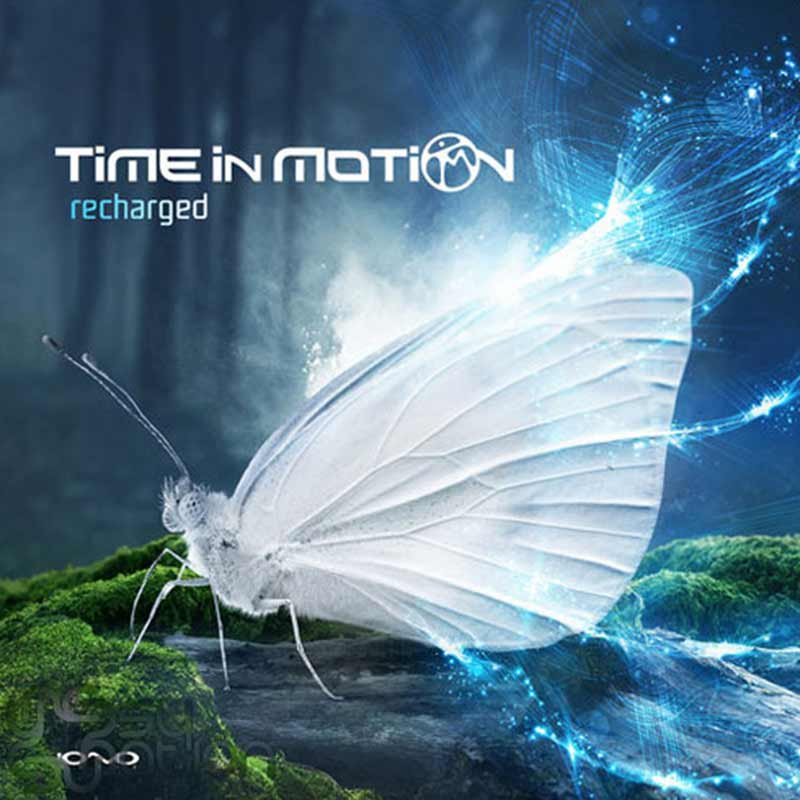 Time In Motion - Recharged
