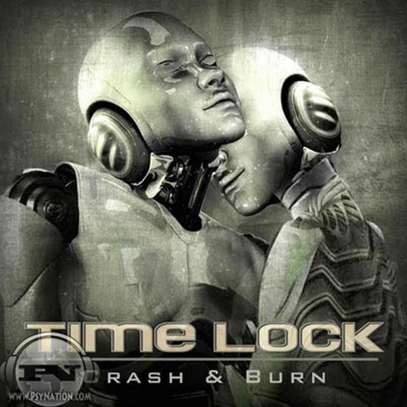Time Lock - Crash & Burn