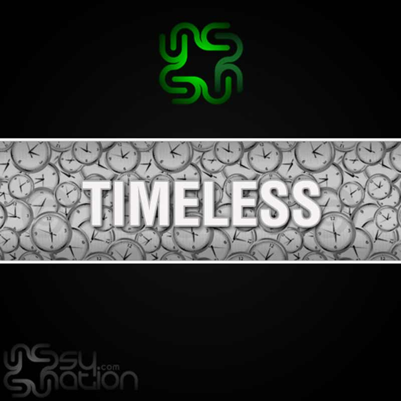 Timeless - Here & There (Set)