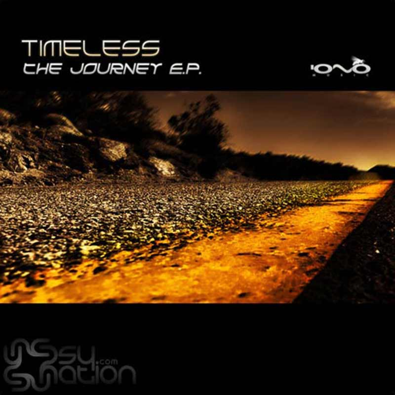 Timeless - The Journey EP