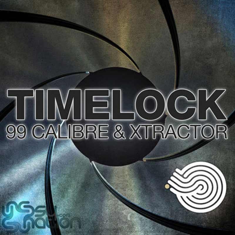 Timelock - 99 Calibre & Xtractor