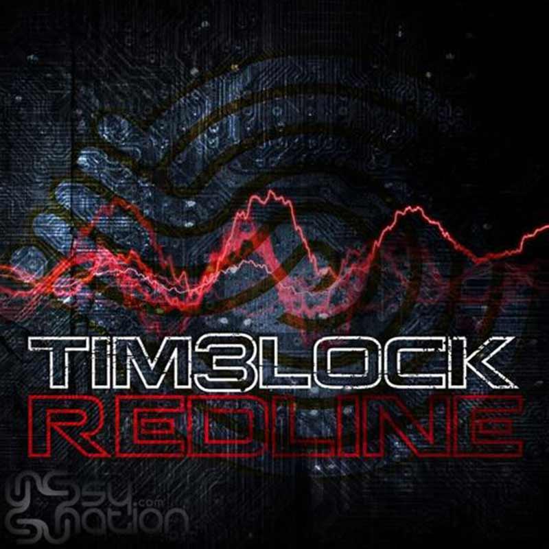 Timelock - Redline
