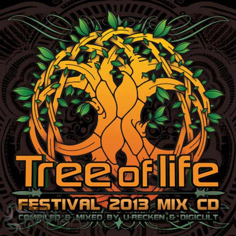 V.A. - Tree Of Life Festival 2013