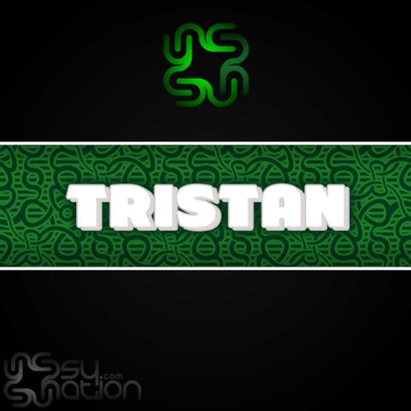 Tristan - April 2012 (Set)