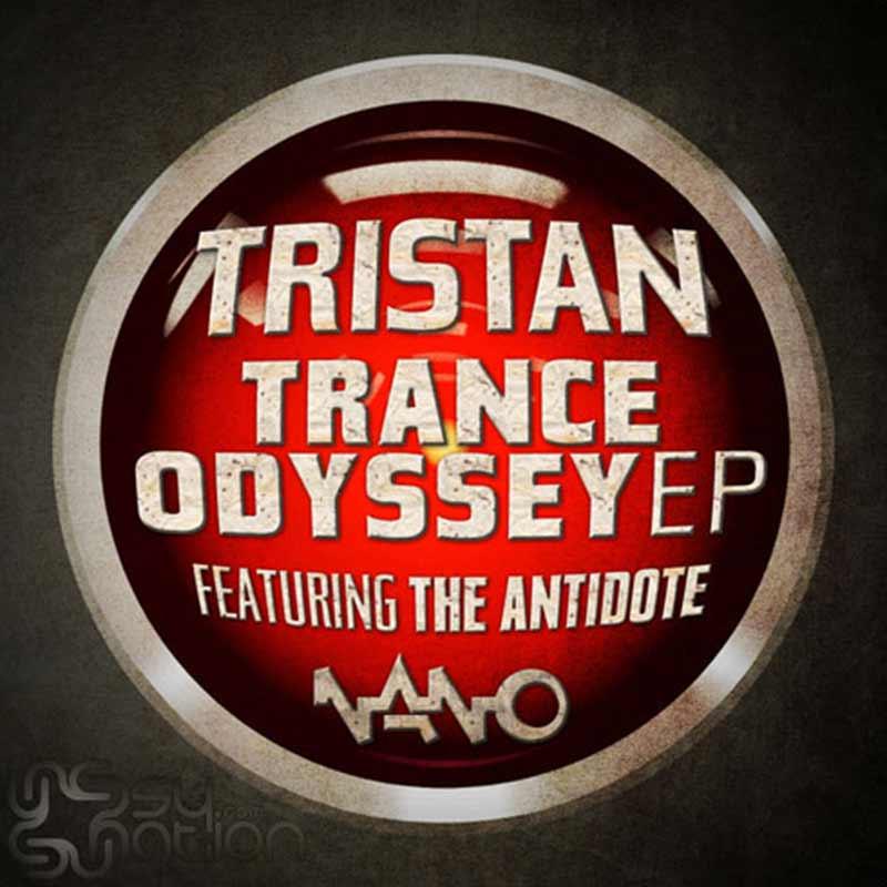 Tristan - Trance Odyssey EP