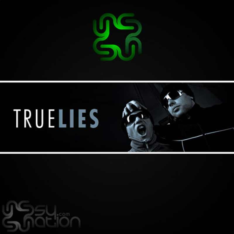 True Lies - Drive Me Crazy (Set)