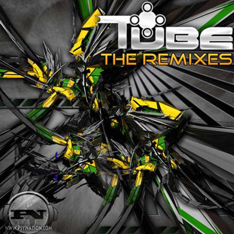 Tube - The Remixes