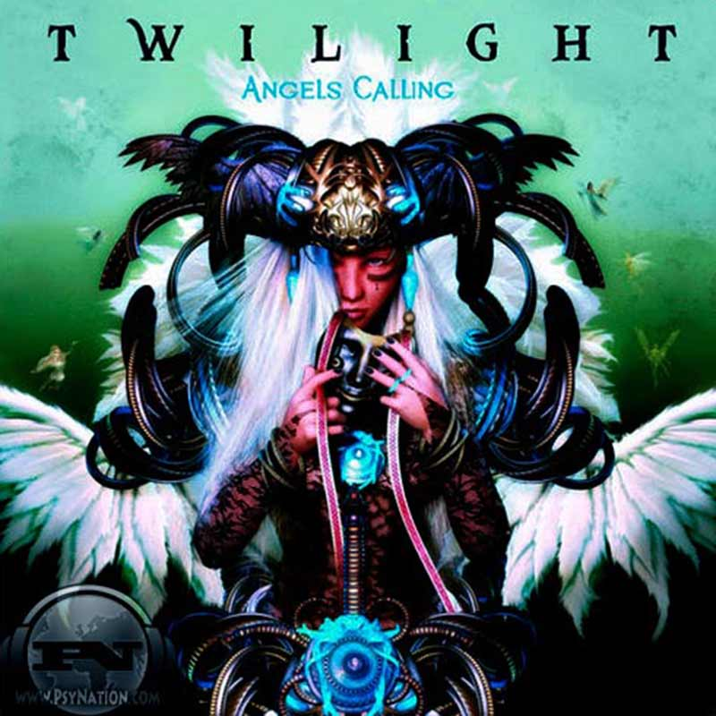 Twilight - Angels Calling