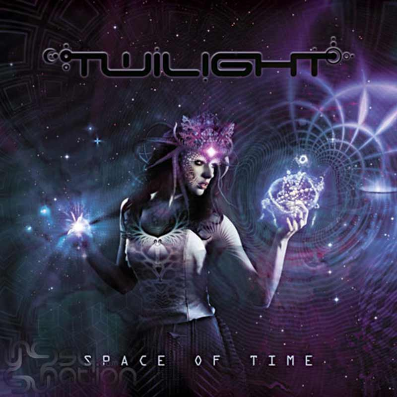 Twilight - Space Of Time