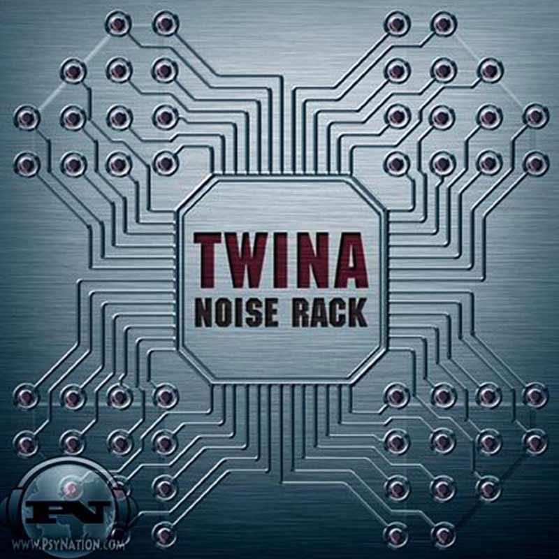 Twina - Noise Rack
