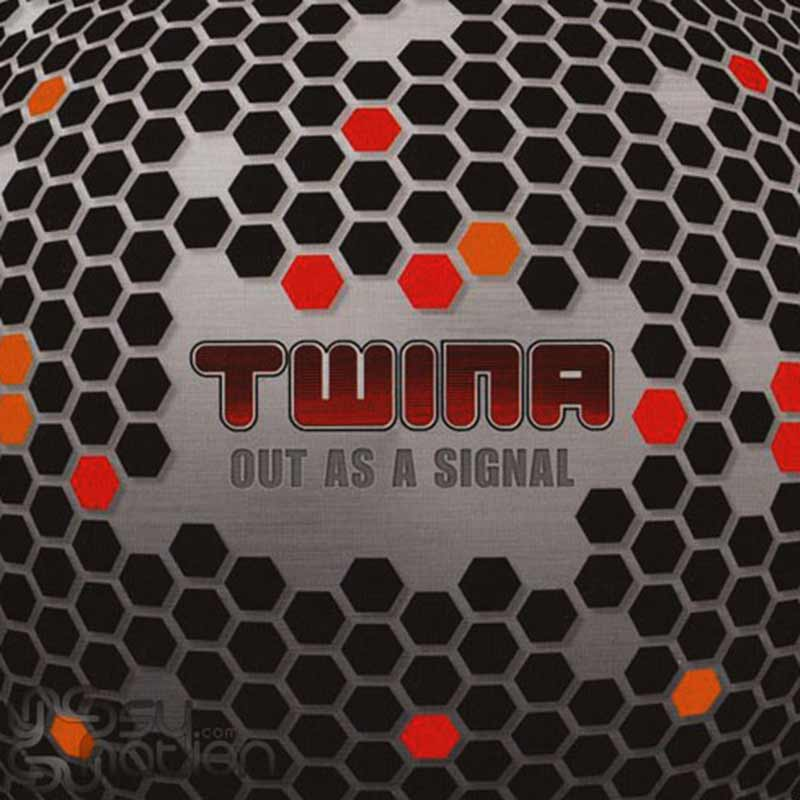 Twina - Out As Signal