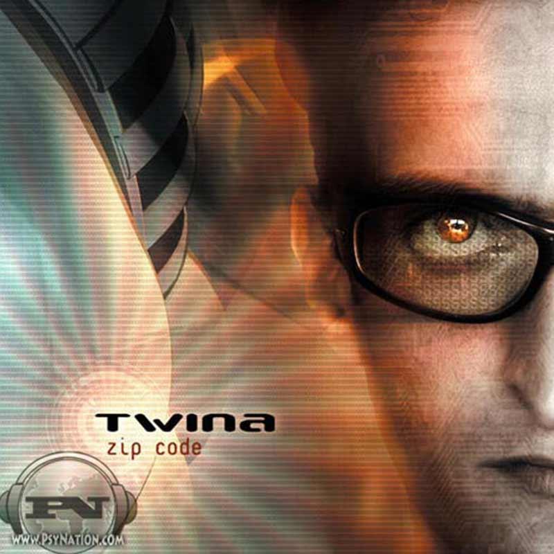 Twina - Zip Code