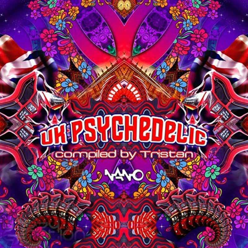 V.A. - UK Psychedelic