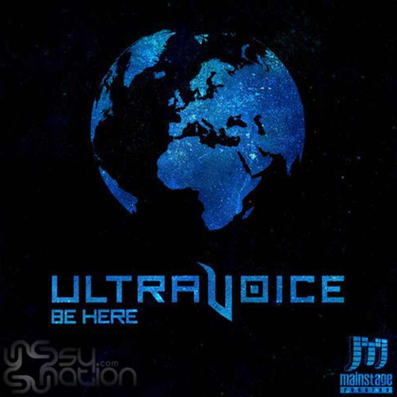 UltraVoice - Be Here