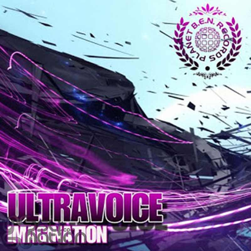 UltraVoice – Imagination