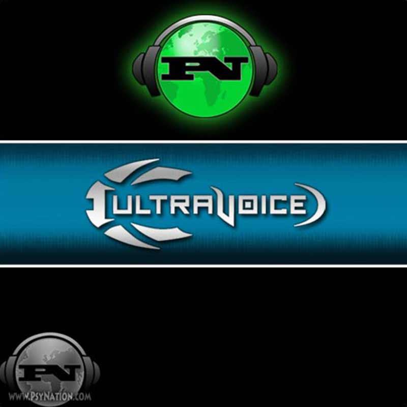 UltraVoice - Live 2010 (Set)