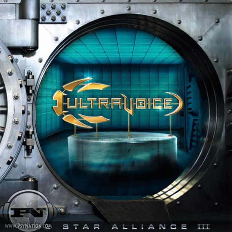 UltraVoice - The Star Alliance Vol. 3