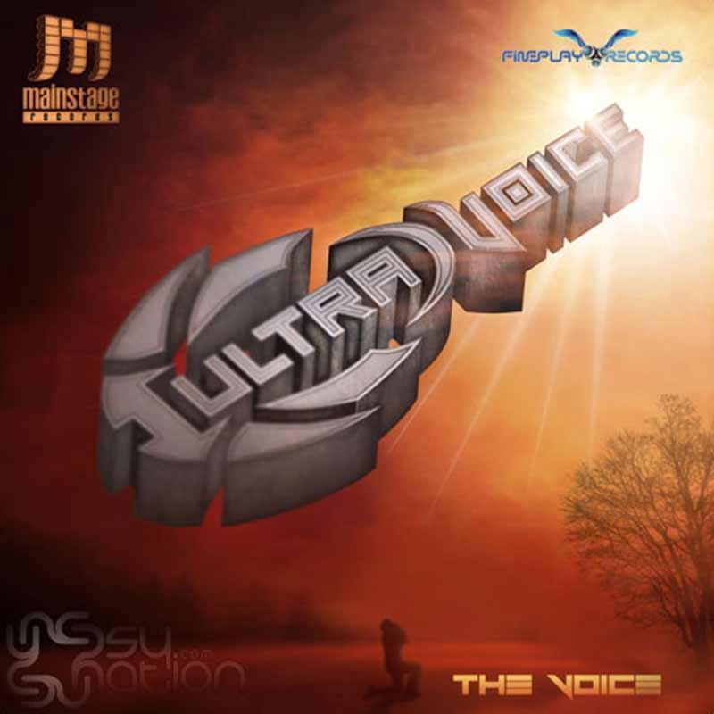 UltraVoice – The Voice