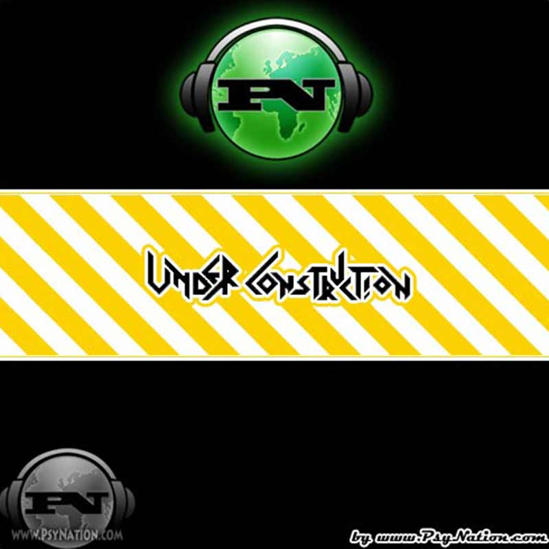 Under Construction - Unreleased Pack