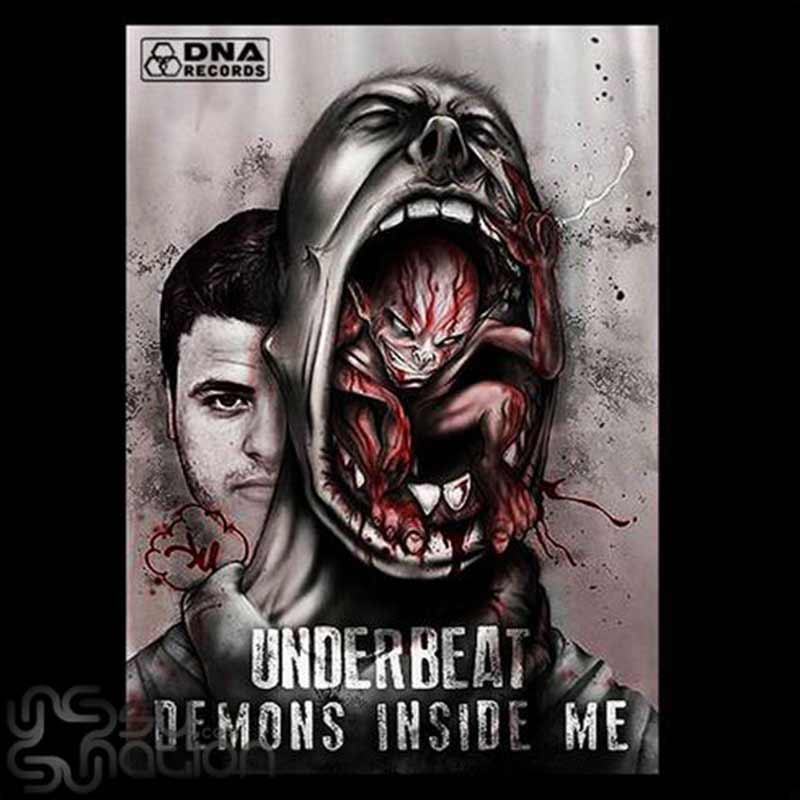 Underbeat - Demons Inside Me