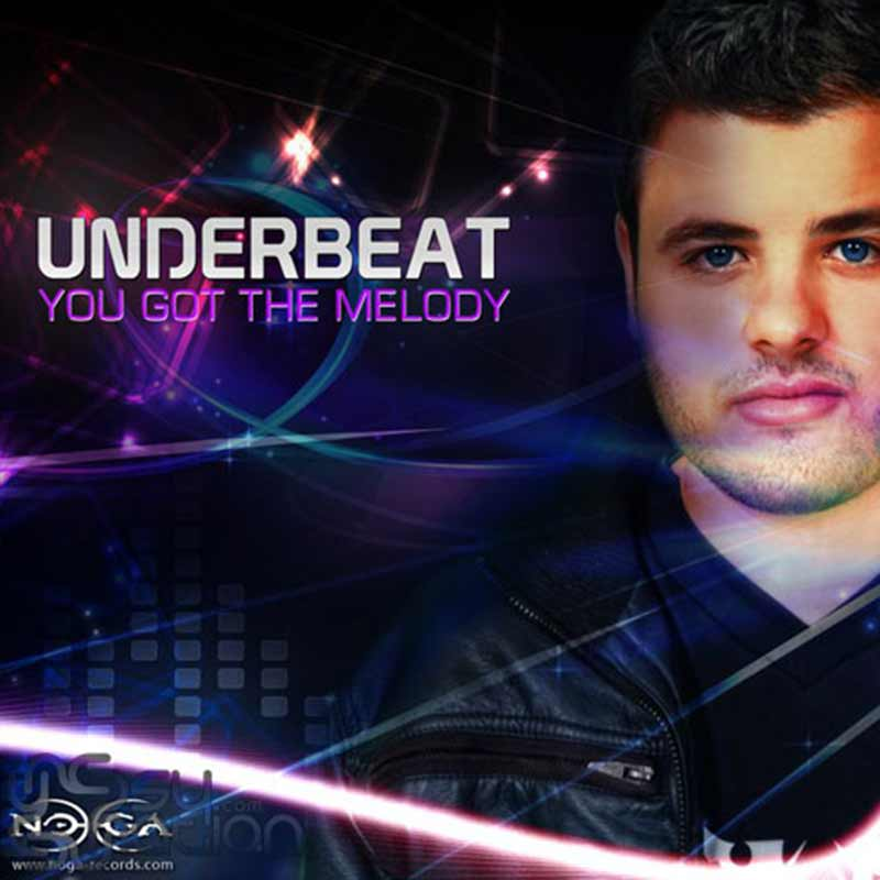 Underbeat - You Got The Melody
