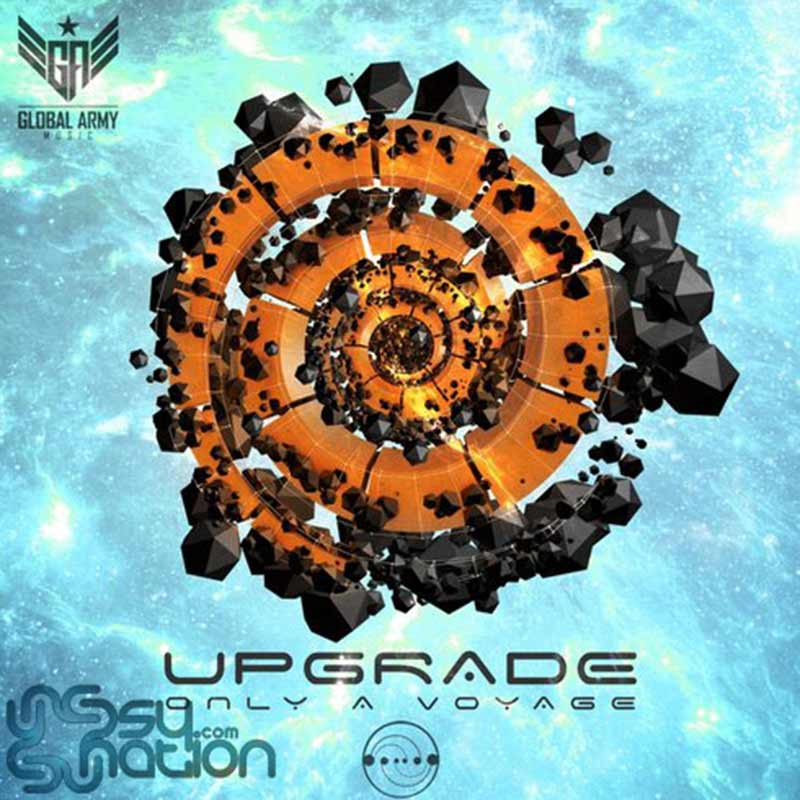 Upgrade - Only A Voyage