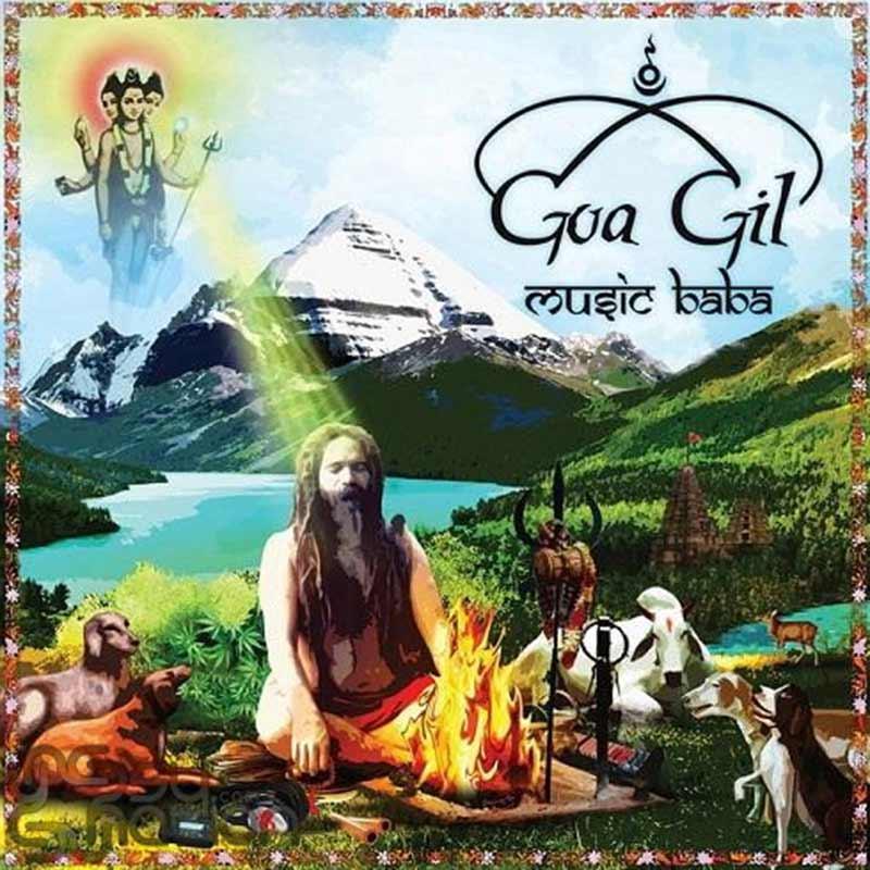 V.A. - Goa Gil: Music Baba