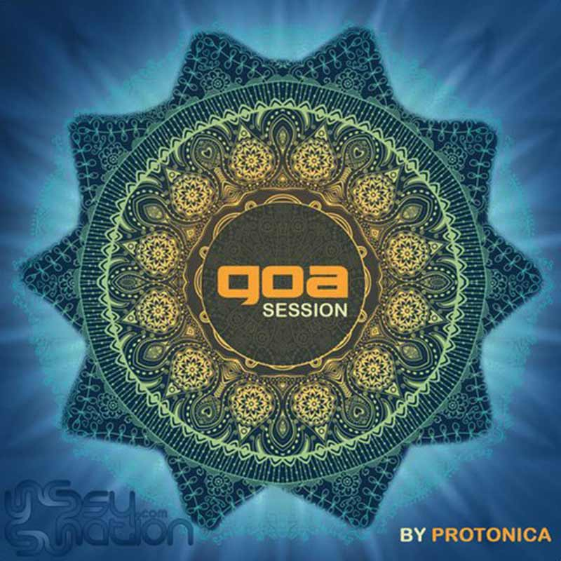 V.A. - Goa Session