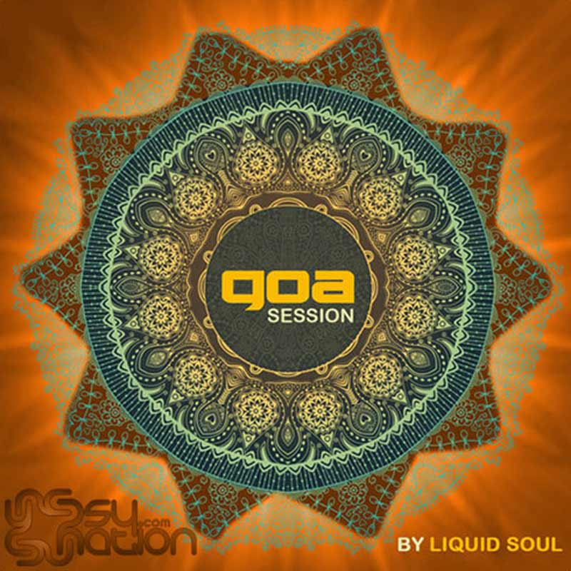 V.A. - Goa Session (by Protonica)
