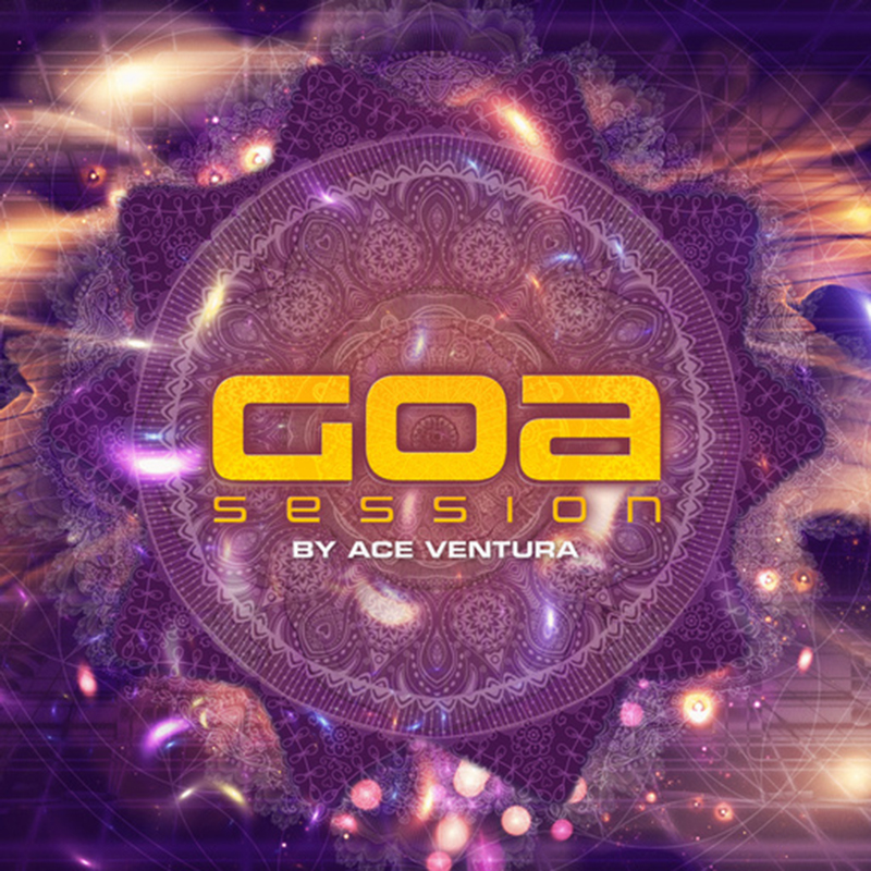 V.A. - Goa Session Vol. 4