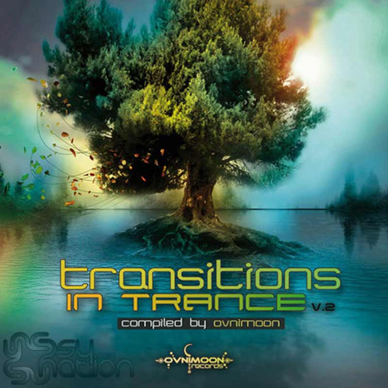 V.A. - Transitions In Trance Vol. 2