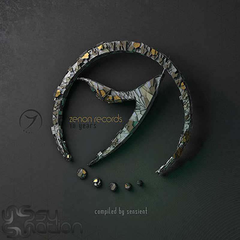 V.A. - Zenon Records 10 Years