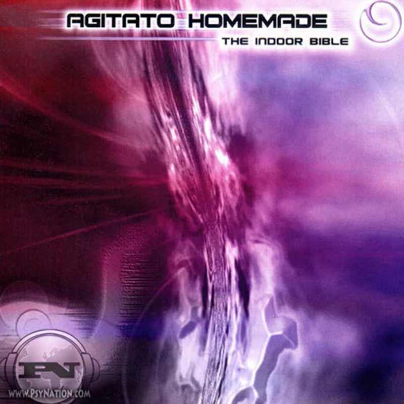 V.A. - Agitato Homemade: The Indoor Bible