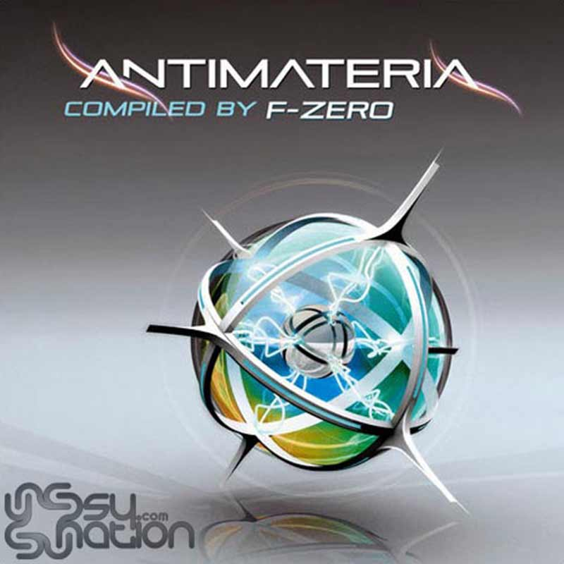 V.A. - Antimateria (Compiled by F-Zero)