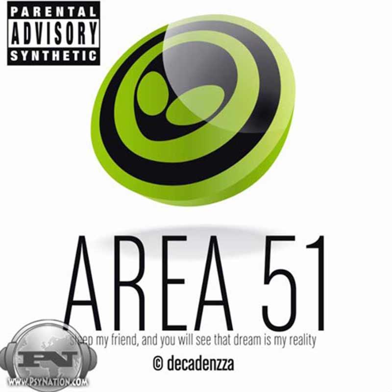V.A. – Area 51
