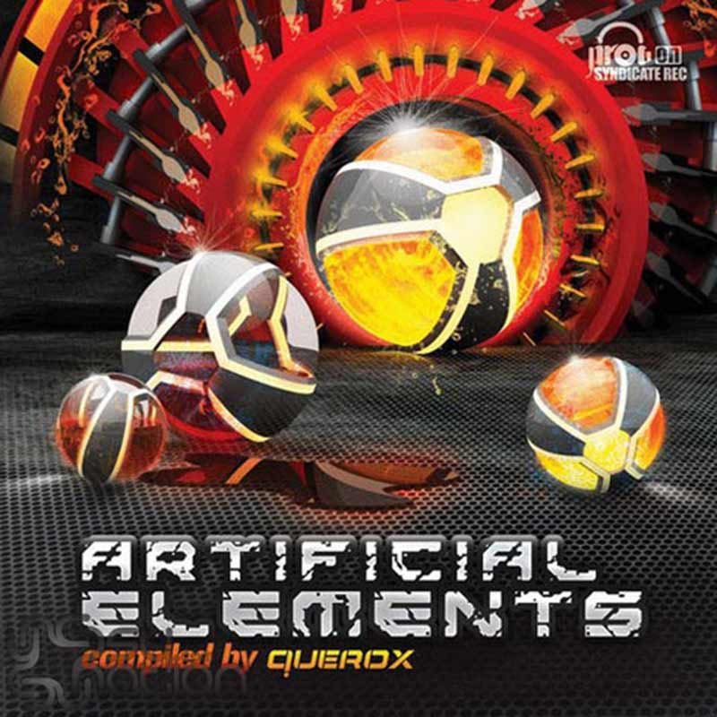 V.A. - Artficial Elements (Compiled by Querox)