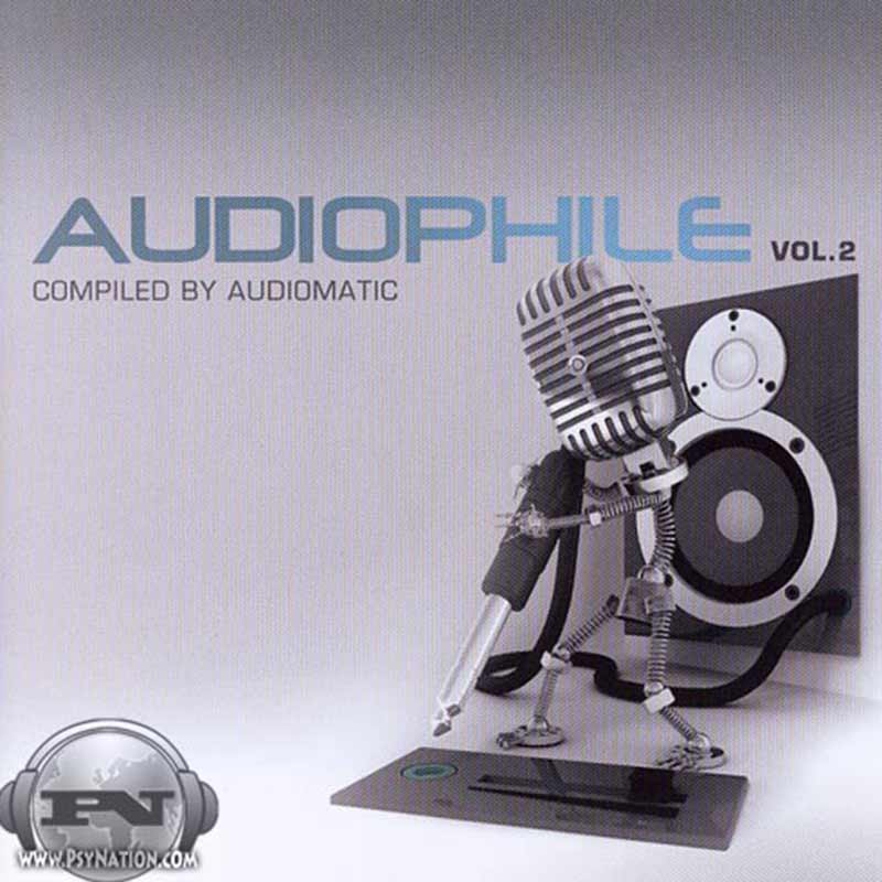 V.A. - Audiophile Vol. 2 (Compiled by Audiomatic)