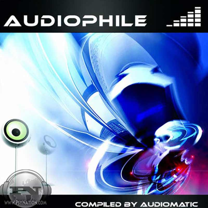V.A. - Audiophile (Compiled by Audiomatic)