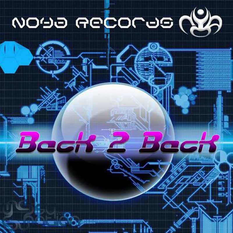 V.A. - Back 2 Back