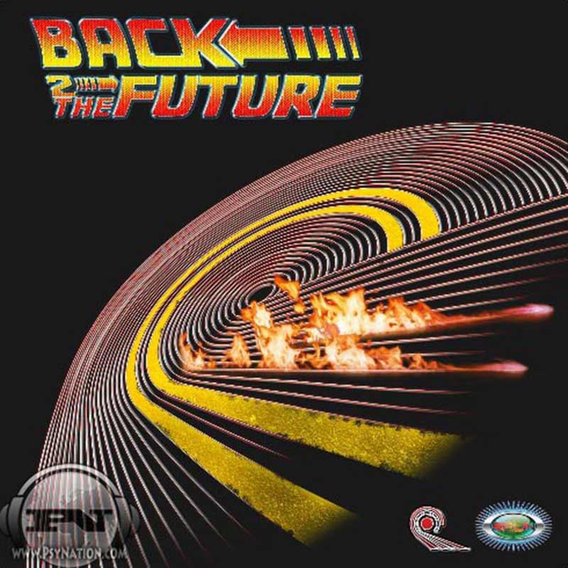 V.A. - Back 2 The Future