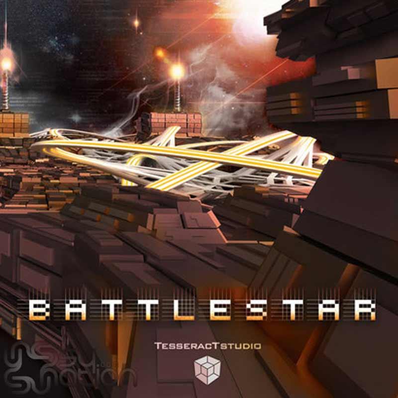 V.A. - Battlestar