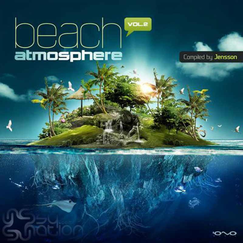 V.A. - Beach Atmosphere Vol. 2