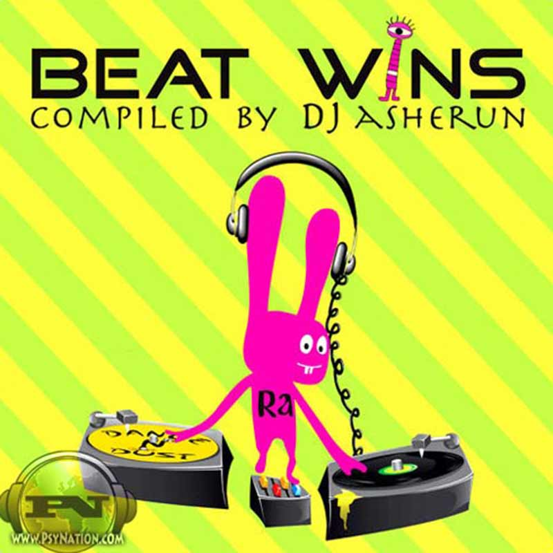 V.A. - Beat Wins (Compiled by DJ Asherum)