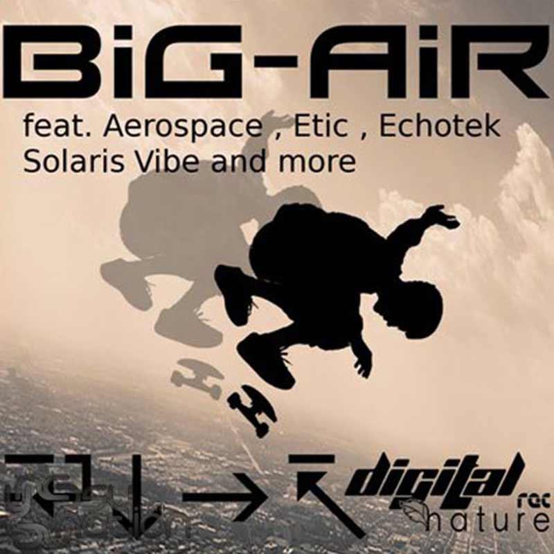V.A. - Big Air