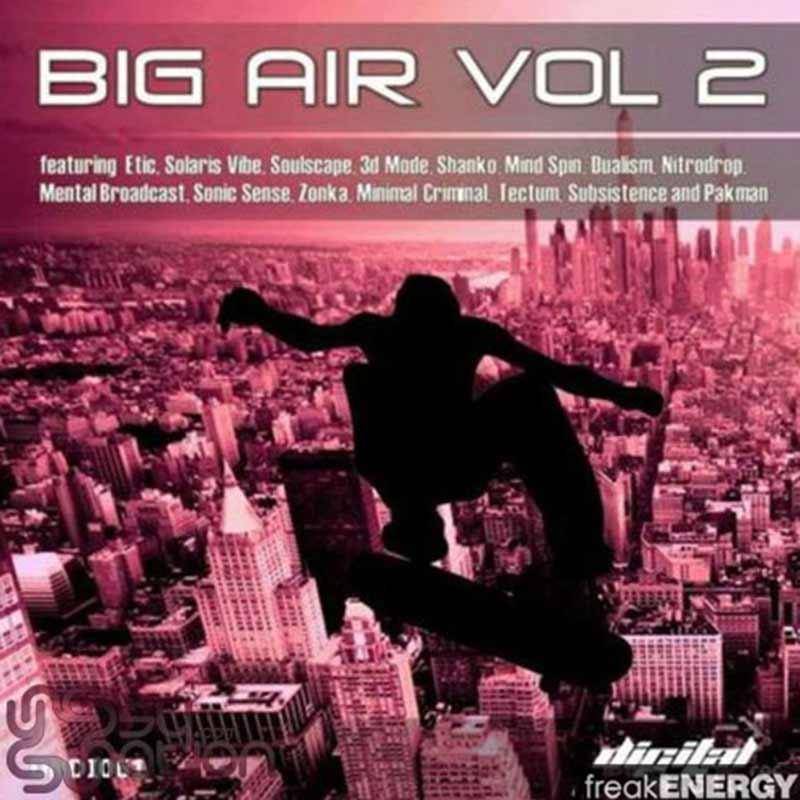 V.A. - Big Air Vol. 2