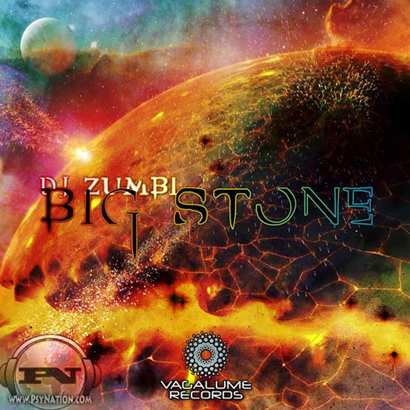 V.A. - Big Stone (Compiled by DJ Zumbi)