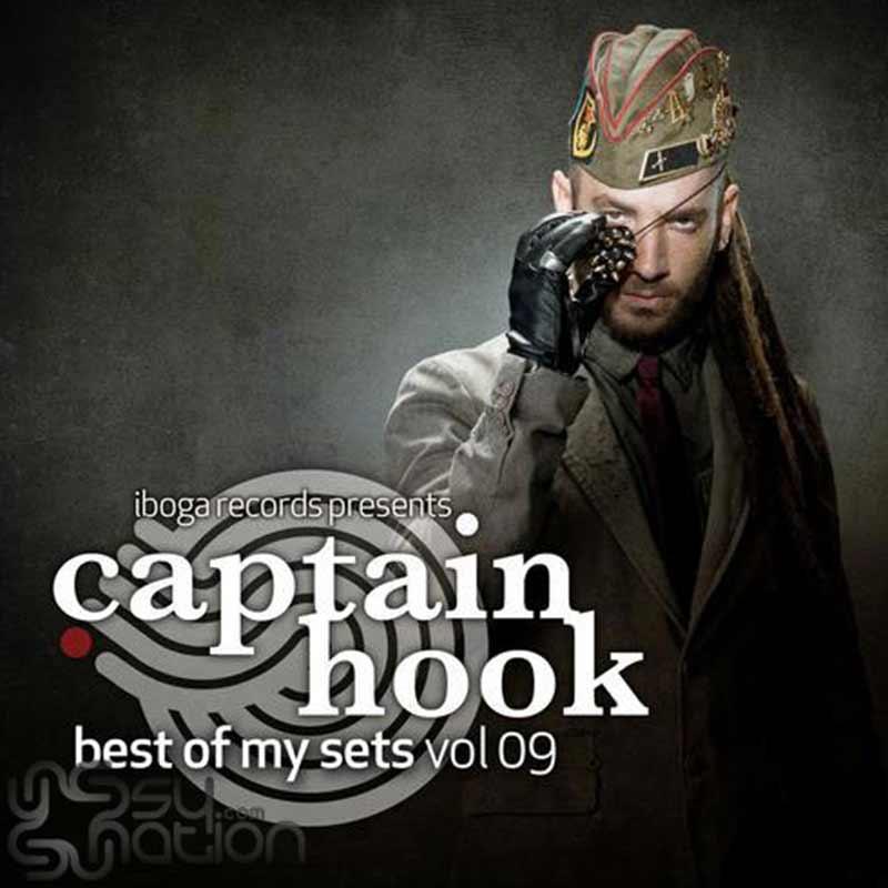 V.A. – Captain Hook: Best Of My Sets Vol. 09